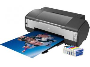 Máy in nhiệt Epson 1430
