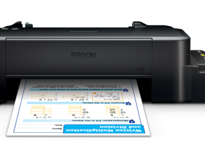Máy in nhiệt Epson L120