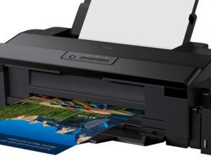 Máy in nhiệt Epson L1800